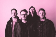 Moose Blood Go Top 10 In The Charts