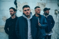 "Moose Blood Have Announced They Are ""Stepping Away"" From Music"
