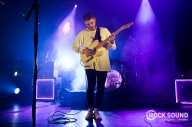 Rock Sound Needs YOU To Interview Moose Blood!