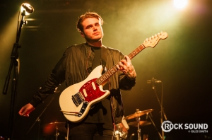 8 Photos Of Moose Blood Continuing To Be Everyone's Favourite Band At Warped UK