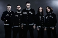 Watch Motionless In White's Video For 'Brand New Numb'