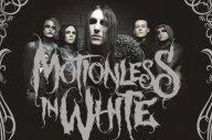 Motionless In White Have Lost A Member