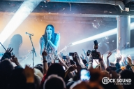14 Photos Of Motionless In White + Co. Playing A Tiny, Tiny Show