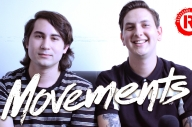 Movements' Patrick & Austin Talk 'Fortnite' Tips, Fan Interactions & Life On Tour