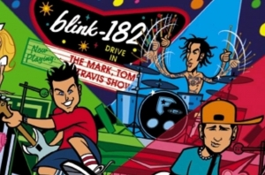 "Mark Hoppus On A 20th Anniversary Show For 'The Mark Tom And Travis Show': ""That's A Fantastic Idea"""