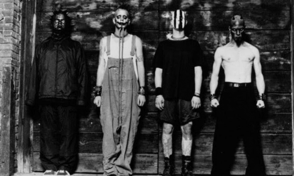 Mudvayne Have Officially Reunited And Announced A String Of 2021 Appearances