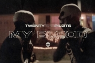 Twenty One Pilots' 'My Blood' Has Been Certified Gold