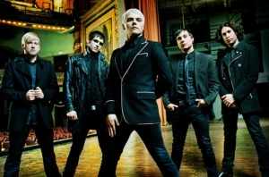 Frank Iero Explains MCR's Infamous Black Parade Teaser Video