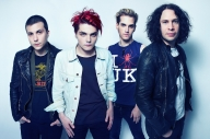 My Chemical Romance Have Announced A European Headline Tour