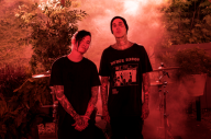 nothing,nowhere. & Travis Barker Have Announced A Collaborative EP