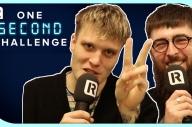 Neck Deep's Ben Barlow & Matt West - One Second Challenge