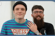 Neck Deep's Ben & West Talk Touring With Blink-182 & New Album Plans