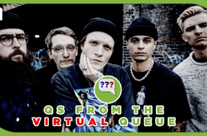 Neck Deep Answer Fan Interview Questions - Qs From The Queue