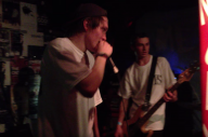 Watch A Video From Neck Deep's First Show- Seven Years Ago TODAY