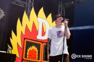 10 Photos Of Neck Deep Looking Right At Home At Download Festival