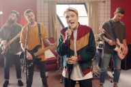 Neck Deep Have Dropped A Vibrant New Video