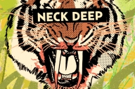The Story Of Neck Deep's 'A History Of Bad Decisions'
