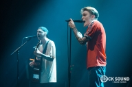 Neck Deep Have Cancelled A Show
