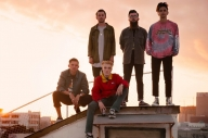 Fil Thorpe-Evans Has Left Neck Deep