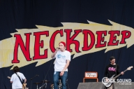 Neck Deep Are Coming Home In April