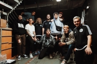 Neck Deep Joined State Champs On Stage This Weekend For A Surprise Collab