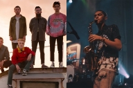 Neck Deep Had Guest Saxophone On 'In Bloom' At A Show And We Are Living For It