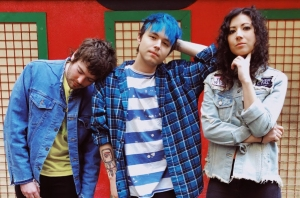 Listen To A New Song From Nekokat (Members Of The Ready Set & The Summer Set)