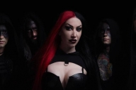 Check Out New Years Day's Dark And Mystical New Video