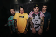 LISTEN: New Found Glory's New Pop-Punk Anthem