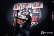 New Found Glory Are Joining Warped Tour