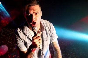 Watch New Found Glory's Energetic New Video