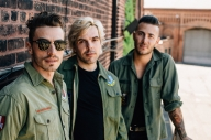 New Politics Just Dropped A New Song