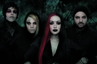 New Years Day Are Streaming New Song 'The Joker' Online