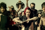 New Years Day Have A Freaky New Video