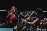 "Ash Costello On Warped Tour: ""It Was A Dream Come True"""