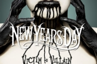 New Years Day - Victim To Villain