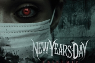 New Years Day - Epidemic