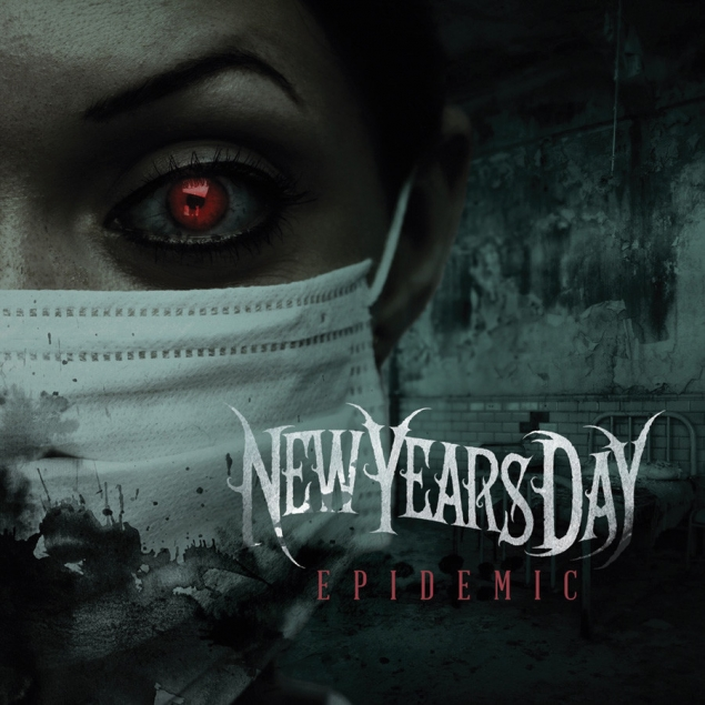 New Years Day - Epidemic Cover