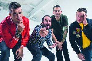 Hidden Gems: New Found Glory