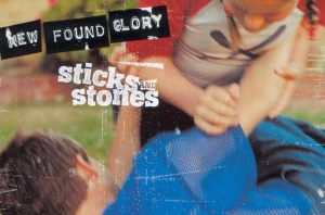 New Found Glory's 'Sticks And Stones' Has Been Certified Platinum In The US