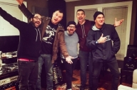 New Found Glory's New Album Is Done
