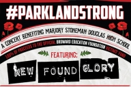 New Found Glory Have Announced A Show To Raise Money For Victims Of The MSD High School Shooting