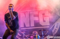 New Found Glory Live At Groezrock