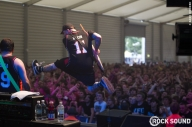 Soundwave 2011 Lookback: New Found Glory