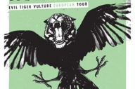 Norma Jean Present The Evil Tiger Vulture UK Tour