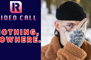 nothing,nowhere. On New Album 'Trauma Factory' - Video Call