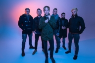Introducing No Devotion: The New Band Featuring Ex-Lostprophets Members + Thursday's Geoff Rickly