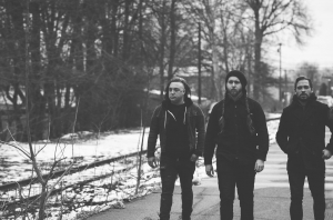 Track By Track: Norma Jean's 'All Hail' With Frontman Cory Brandan