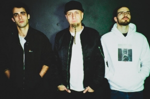 LISTEN: The Debut Single From North Kingsley, The New Project From System Of A Down's Shavo Odadjian