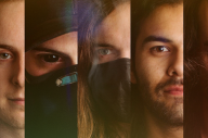 Northlane Have Released A Heavy New Single 'Vultures'